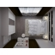 3D Render of a White Bedroom Interior Design - GraphicRiver Item for Sale