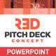 Pitch Deck Concept - GraphicRiver Item for Sale