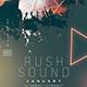 Club guest DJ Flyer PSD Flyer/Poster