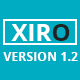 Xiro- HTML5 Responsive 404 Pages