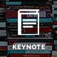 Coursey Multipurpose Keynote Presentation Slide