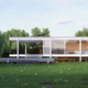 Farnsworth House - 3DOcean Item for Sale