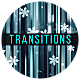 Christmas Snowflakes Transitions - VideoHive Item for Sale