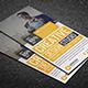 Design Agency DL Flyer