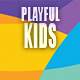 Fun Kids Adventure Upbeat Acoustic