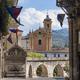 Sulmona (Abruzzi, Italy), historic buildings - PhotoDune Item for Sale