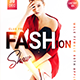 Fashion Flyer - GraphicRiver Item for Sale