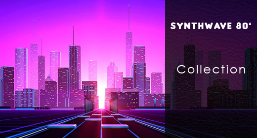 SYNTHWAVE 80's