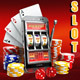 Slot Game Sound Pack China Asian Theme