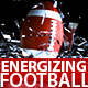 Energizing Football Opener - VideoHive Item for Sale