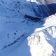Ski Resort in the Winter Beautiful Mountains of the Caucasus - VideoHive Item for Sale