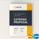 Catering Proposal - GraphicRiver Item for Sale