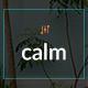Calm - Minimal Google Slides Template