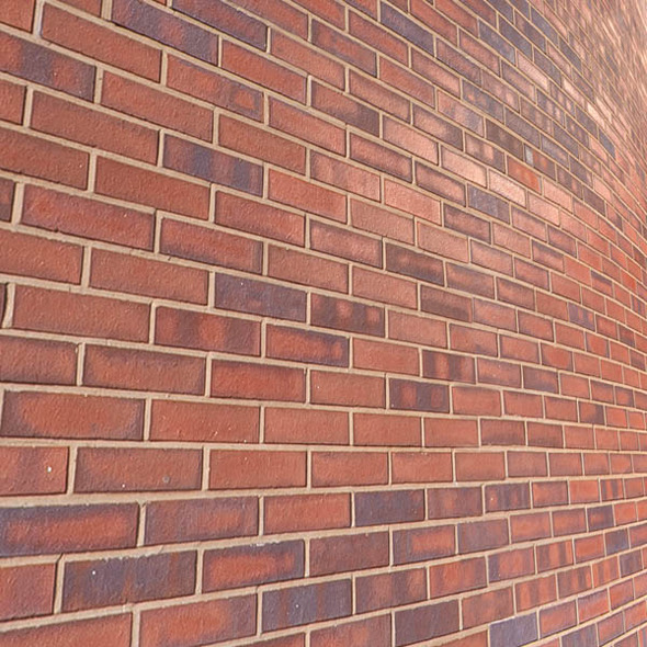 Texture - Red Blue Brick - 3DOcean Item for Sale