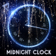 Midnight New Year Countdown Clock 2019 - VideoHive Item for Sale