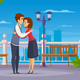 Greeting People Composition - GraphicRiver Item for Sale