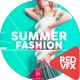 Summer Fashion - VideoHive Item for Sale