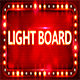 Light Board - GraphicRiver Item for Sale