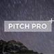 Pitch Pro - Start Up Pitch Deck Keynote Template