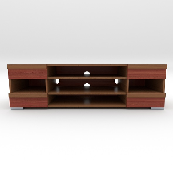 3DOcean tv stand 3 21143884