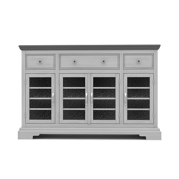 tv stand 1 - 3DOcean Item for Sale