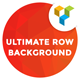 Ultimate Row Background - Visual composer Add On