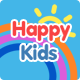 Happy Kids - Children WordPress Theme - ThemeForest Item for Sale