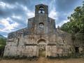 Ruins of Santa Maria di Cartegnano (Abruzzi, Italy) - PhotoDune Item for Sale
