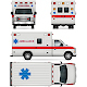Ambulance Car Vector Template - GraphicRiver Item for Sale