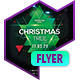 Club Flyer: Christmas Tree - GraphicRiver Item for Sale