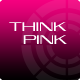 Think Pink - AudioJungle Item for Sale