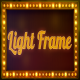 Light Frame - VideoHive Item for Sale