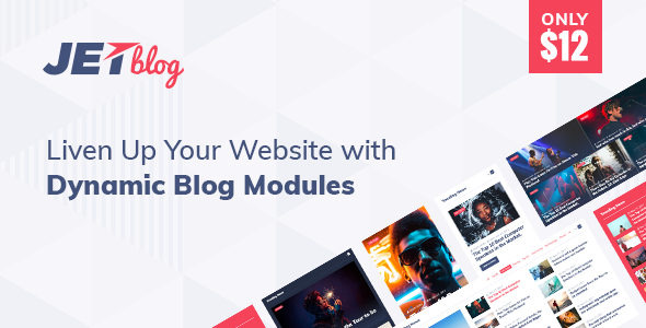 Download Source code              JetBlog - Blogging Package for Elementor Page Builder            nulled nulled version