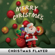 Merry Christmas Flayer / Poster - GraphicRiver Item for Sale