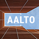 Aalto - A Refined Architecture and Interior Design Theme