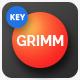 Grimm Creative Keynote Template