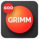 Grimm Creative GoogleSlides Template
