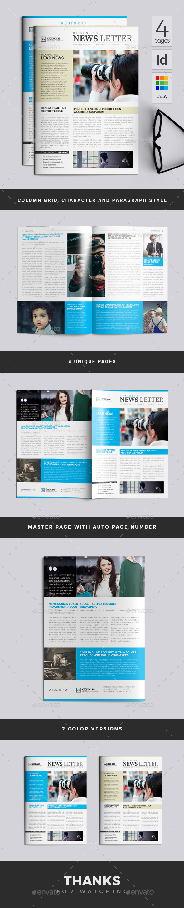 GraphicRiver Newsletter 21145315