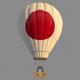 JaponFlag-Parachute