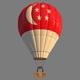 SingaporeFlag-Parachute