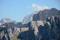 Dolomites mountains in Alta Badia, Italy - PhotoDune Item for Sale