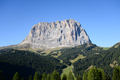 Dolomites mountain in Trentino, Italy - PhotoDune Item for Sale