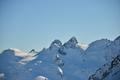 Gruppo Bernina - mountain range in Graubünden, Switzerland - PhotoDune Item for Sale