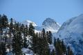 Gruppo Bernina - mountains range, Graubünden in Switzerland - PhotoDune Item for Sale