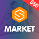 Smarket - Clothing Responsive PrestaShop 1.7 Theme
