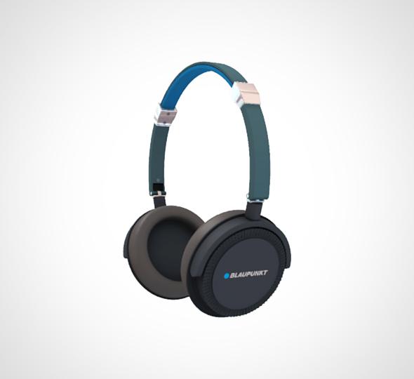 3DOcean Blaupunkt Headset 21146430