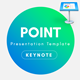 Point Multipurpose Keynote Template - GraphicRiver Item for Sale