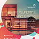 Real Estate Creative Flyer