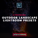 15 Pro Ultra Landscape Outdoor Lightroom Presets