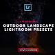 15 Pro Ultra Landscape Outdoor Lightroom Presets - GraphicRiver Item for Sale